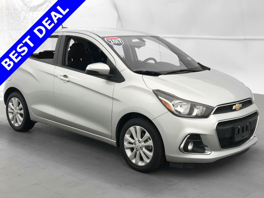 Certified Used 2017 Chevrolet Spark P9030 Champion Gmc Buick Engine Origin Pre Owned 1lt