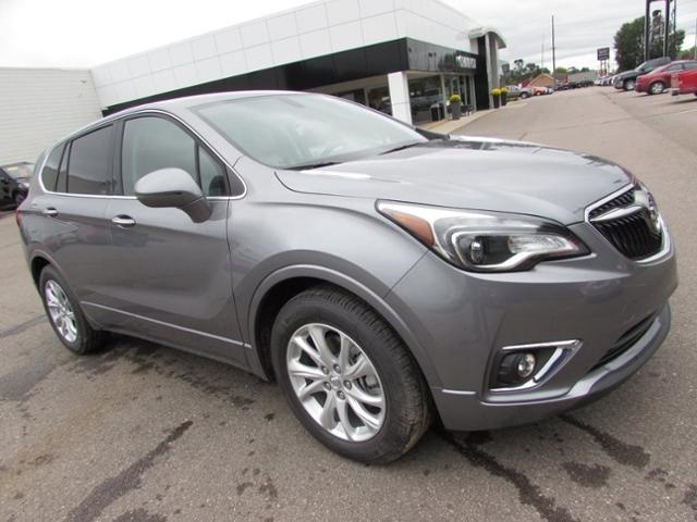 New 2019 Buick Envision B21520 Champion Gmc Buick